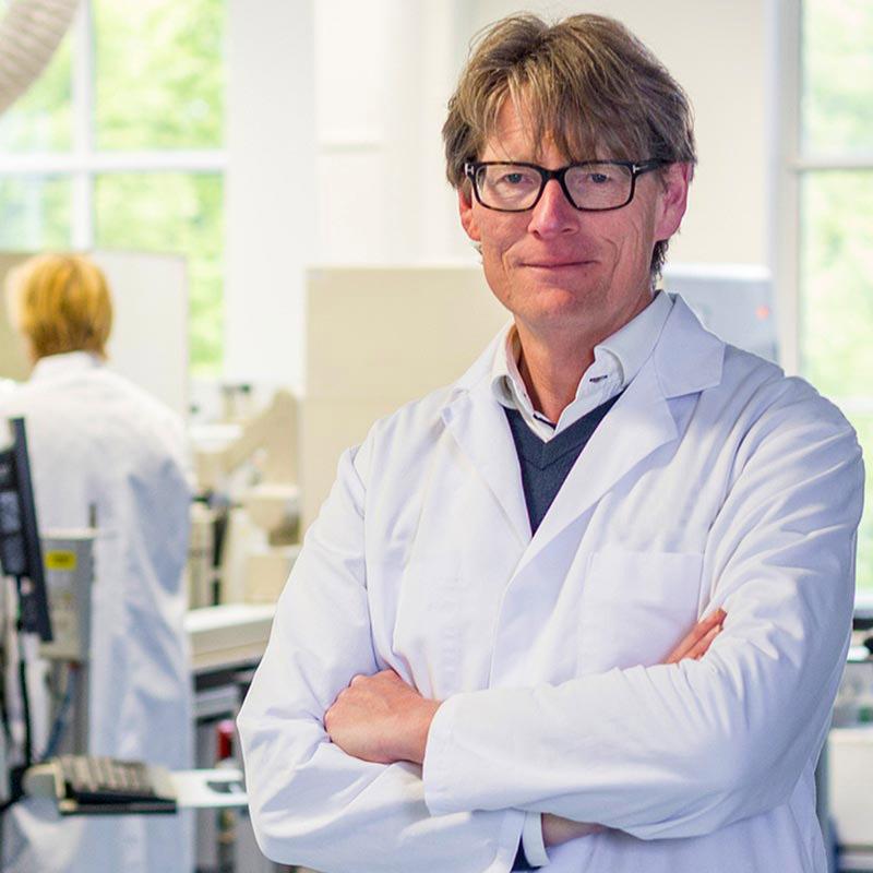 Dr. Ad van Gorp